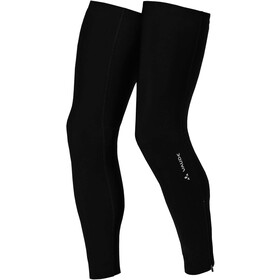 VAUDE Leg Warmers black